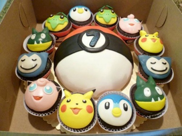 pokemon_cupcakes