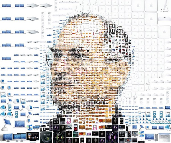 R.I.P. Steve Jobs: You Will Be Missed