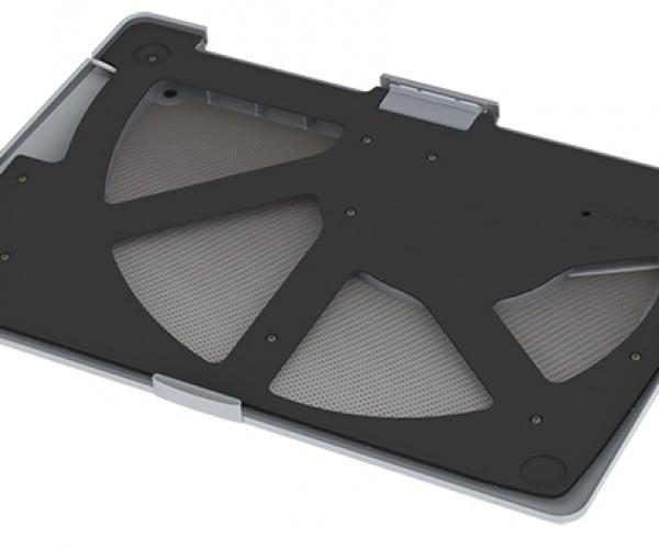 tilt macbook pro cooling stand by madminds 2