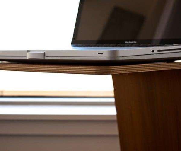 tilt macbook pro cooling stand by madminds 3