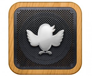 Tweet Speaker App Reads Your Tweets