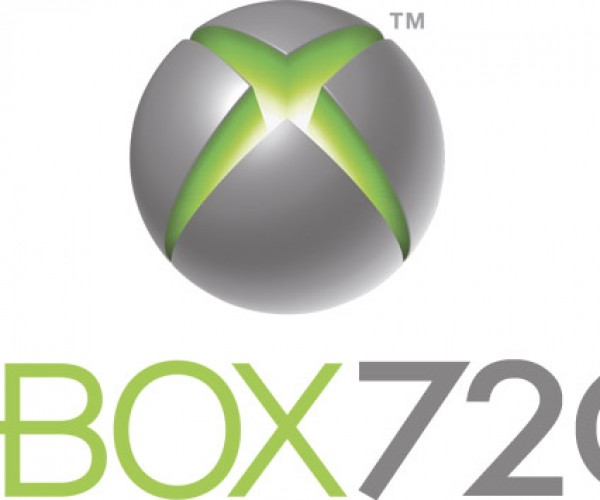 New Xbox 720 Console to Arrive in 2013?