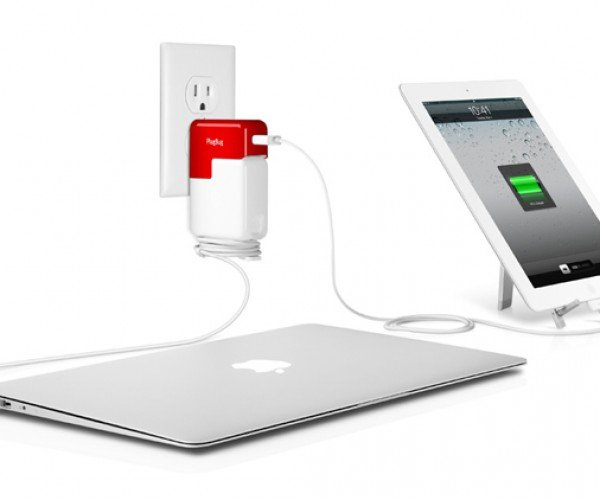 Twelvesouth's PlugBug: One Charger to Rule All Apple Chargers