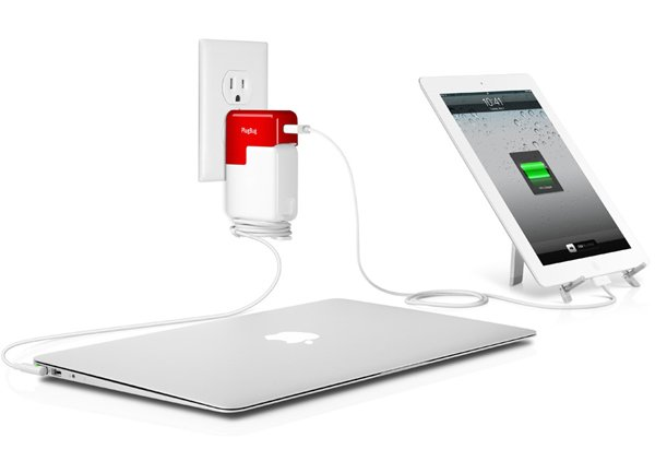ios charger macbook ipod ipad iphone twelvesouth