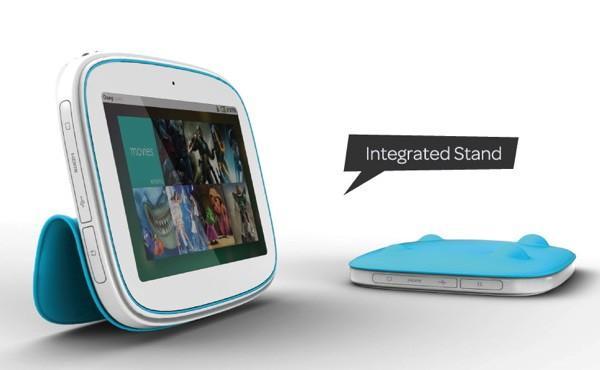 karuma tablet toddler playbase android