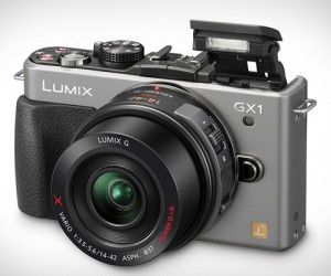 Panasonic Lumix GX1: For Realz This Time