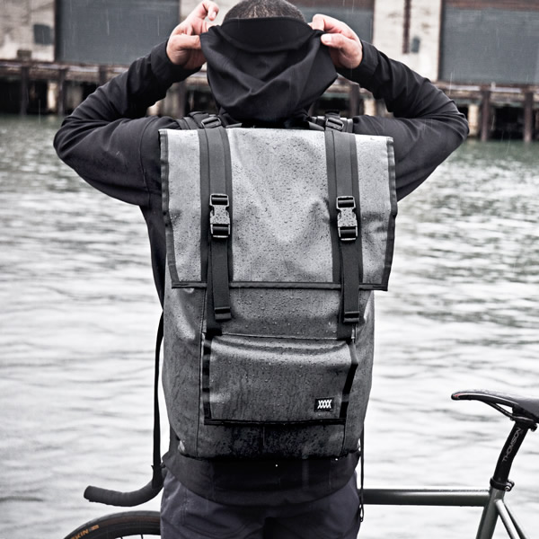 mission workshop fitzroy rucksack backpack weatherproof laptop tablet
