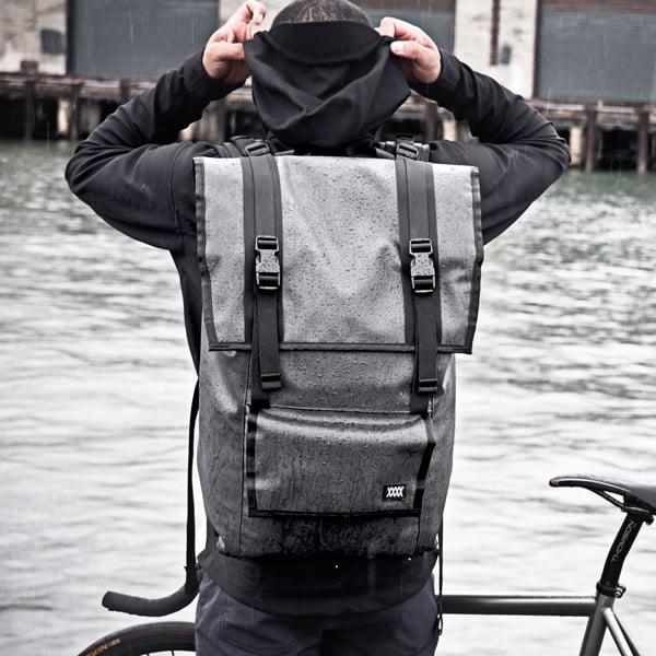 mission workshop fitzroy rucksack backpack weatherproof laptop tablet