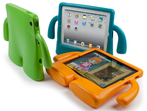 speck ipad case stand kids children rubber