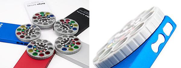 holga iphone case digital imaging filters retro