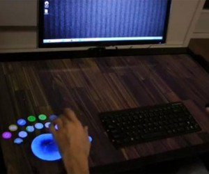 ExoPC EXOdesk: Like a Personal Microsoft Surface, But a Lot More Affordable