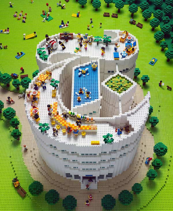 cover letter for lego - lego new york times building t is for fun