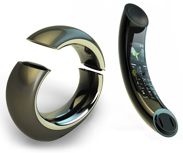 eclipse phone wireless sebastien sauvage design