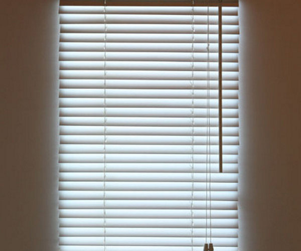 Bright Blinds: Fakes a Window Where There's None