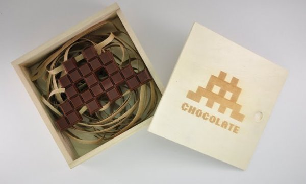 Chocolate Invader1