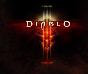 Diablo III Release Date May be February 17th, 2012