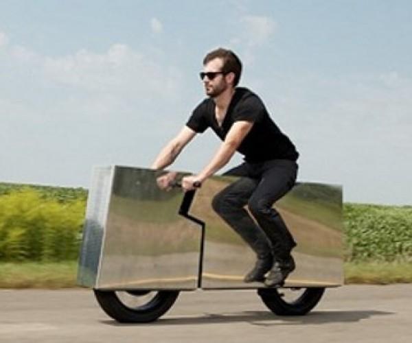 Moto Undone: Has Anybody Seen My Motorcycle?