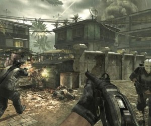 6,000 Copies of CoD: Modern Warfare 3 Stolen