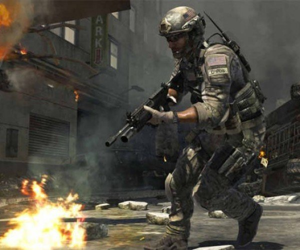 Infinity Ward Beats 1,600 MW3 Cheaters with Its Massive Banhammer