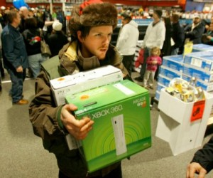 PS3 Sales Could Overtake the Xbox 360 Soon