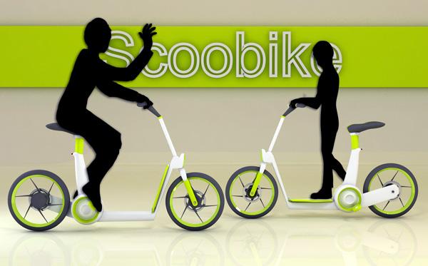 Scoobike