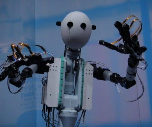 Telesar V: Your Next Telepresence Robot Avatar