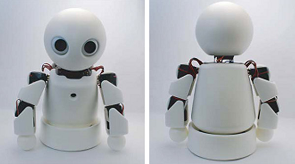 Vstone_RPC-S1_robot_2