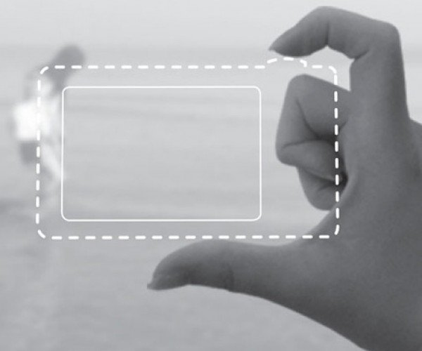 Air Clicker: Pretend You Have a Camera to Take Real Pictures