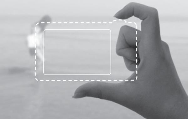 air clicker concept by yeon su kim