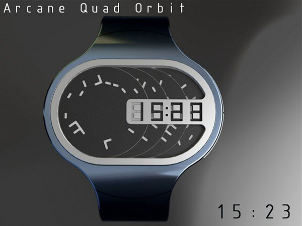 arcane quad orbit watch 2
