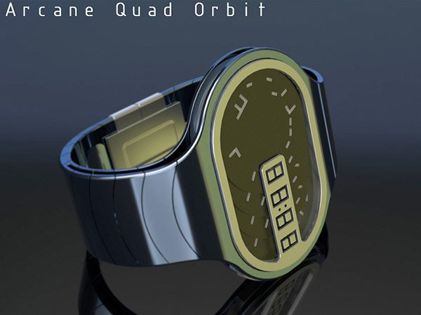 arcane quad orbit watch 3