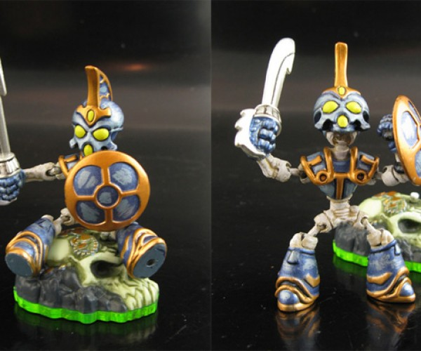 articulated skylanders spyros adventure figurines by jin saotome 3
