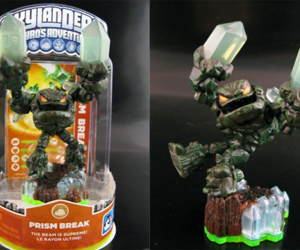 articulated skylanders spyros adventure figurines by jin saotome 5