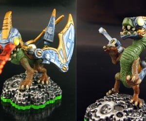 articulated skylanders spyros adventure figurines by jin saotome 7 300x250