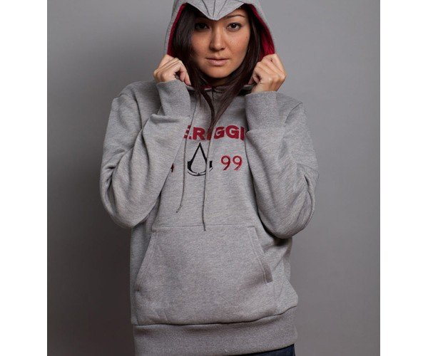 assassins creed monteriggioni hoodie by insert coin 2