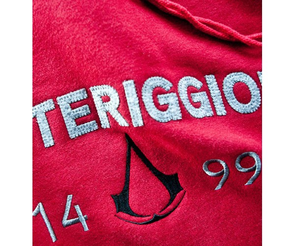 assassins creed monteriggioni hoodie by insert coin 6