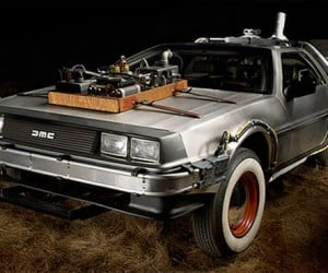 Back to the Future Props Hit the Auction Block