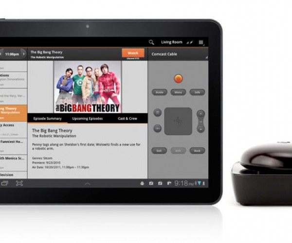 Griffin Outs Beacon Universal Remote Control for Android