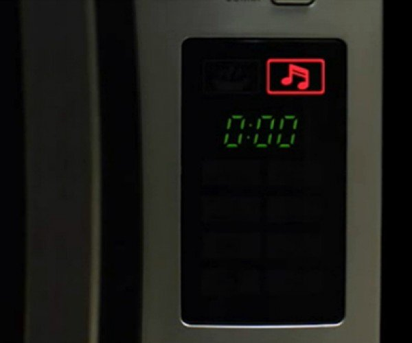 BGH Quick Chef Music Makes the Microwave Beep a Tune of the Past