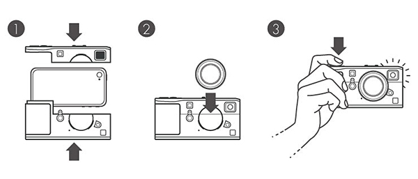 bitplay snap iphone camera case 3