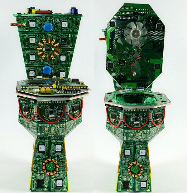 circuit board toilet 3