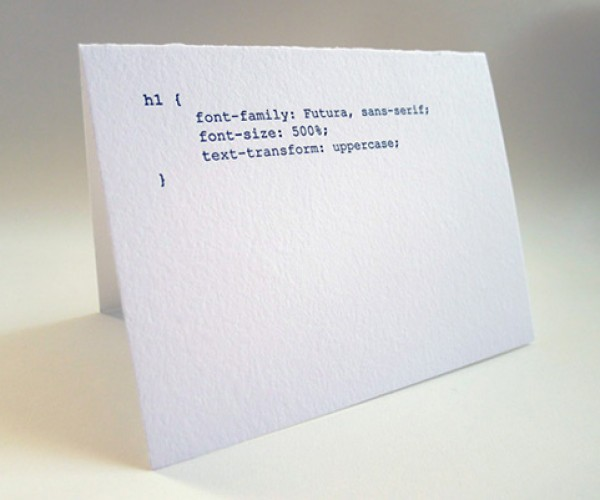 code cards holiday greeting cards by matt raw 6