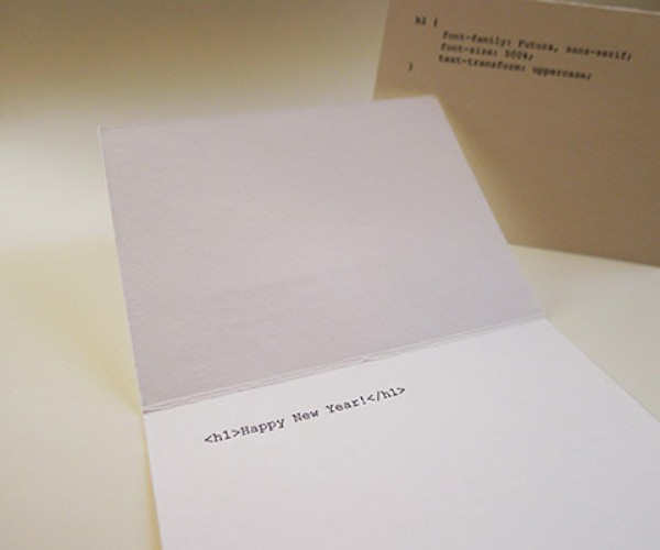 code cards holiday greeting cards by matt raw 7
