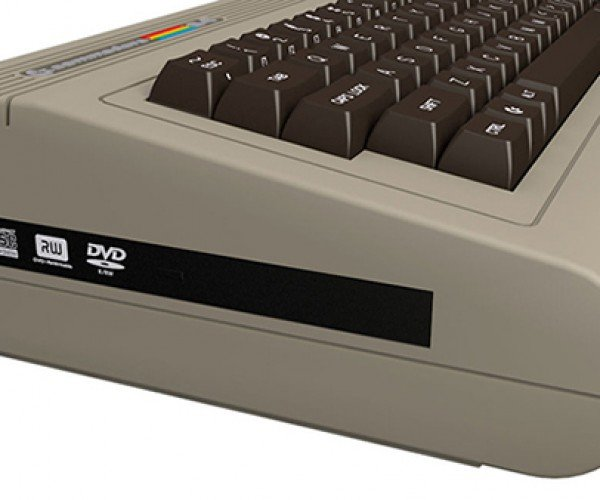 commodore c64x extreme 3