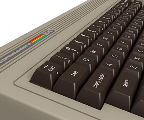 commodore c64x extreme 5