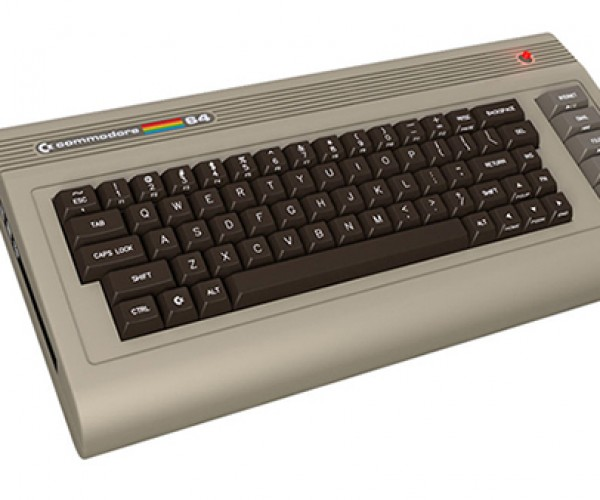 commodore c64x extreme 6