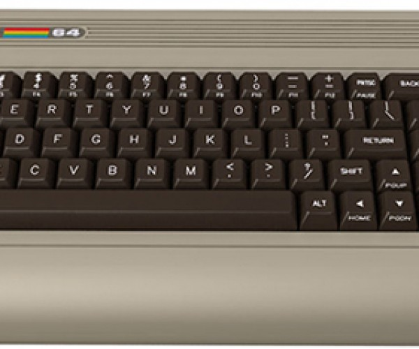 c64x Extreme: Commodore 64 Gets Upgraded Specs, Still Won't Play Crysis