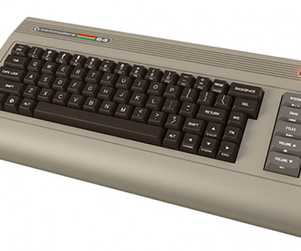 commodore c64x extreme 7