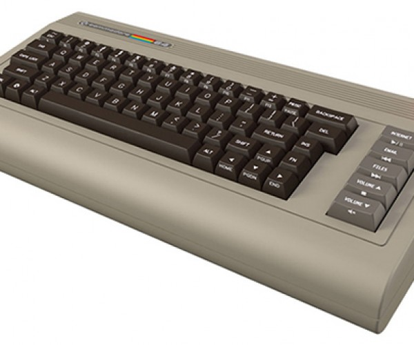 commodore c64x extreme 8