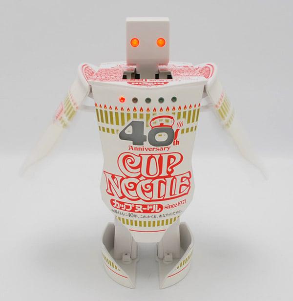cup noodle robot 2